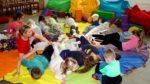 Tematem ostatnich warsztatów animacyjnych dla dzieci, które odbywają się w WDK, była Wielkanoc (12)