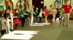 Tematem ostatnich warsztatów animacyjnych dla dzieci, które odbywają się w WDK, była Wielkanoc (13)