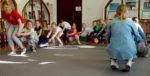 Tematem ostatnich warsztatów animacyjnych dla dzieci, które odbywają się w WDK, była Wielkanoc (14)