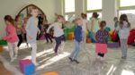Tematem ostatnich warsztatów animacyjnych dla dzieci, które odbywają się w WDK, była Wielkanoc (16)