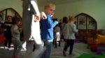 Tematem ostatnich warsztatów animacyjnych dla dzieci, które odbywają się w WDK, była Wielkanoc (17)