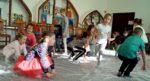 Tematem ostatnich warsztatów animacyjnych dla dzieci, które odbywają się w WDK, była Wielkanoc (18)