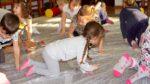 Tematem ostatnich warsztatów animacyjnych dla dzieci, które odbywają się w WDK, była Wielkanoc (19)