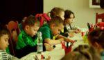 Tematem ostatnich warsztatów animacyjnych dla dzieci, które odbywają się w WDK, była Wielkanoc (2)