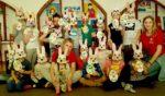 Tematem ostatnich warsztatów animacyjnych dla dzieci, które odbywają się w WDK, była Wielkanoc (23)