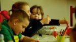 Tematem ostatnich warsztatów animacyjnych dla dzieci, które odbywają się w WDK, była Wielkanoc (3)