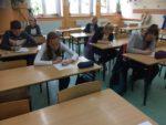 Wąbrzeźno. Konkurs szkolny dla klas VI SP 2 ze znajomosci legend. 15.05.2019r (4)