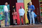 Wąbrzeźno. Statuetki Burmistrza - Mecenas Kultury i Sportu - Grupa ERGIS SA - 7 czerwca 2019 r.
