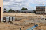 Przebudowa stadionu - lipiec 2019 r. 2
