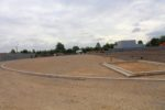 Przebudowa stadionu - lipiec 2019 r. 25