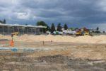 Przebudowa stadionu - lipiec 2019 r. 4