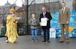 Wąbrzeźno.Festyn ekologiczny i rozstrzygnięcie konkursu Kasztany zbieramy, bo zwierzęta kochamy- 4.10.2019r. 52