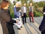 Wąbrzeźno.Spotkanie konsultacyjne i spacer badawczy (15)