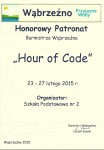 SP 2 Hour of code SP2