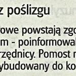 Gazeta Pomorska z 06.06.2013r,