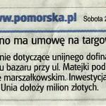 Gazeta Ppomorska z 02.02.2013 r.