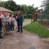 Wizyta w ekologicznym gospodarstwie i domu energooszczędnym