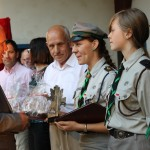 Aktywna Organizacja - 60Wabrzeska Druzyna Starszoharcerska Eventyr