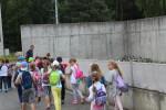Klasa Ia SP 3 na wycieczce do Niedźwiedzia za zajęcie II m.w konkursie Zamień odpady na klasowe wypady (10)