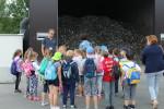 Klasa Ia SP 3 na wycieczce do Niedźwiedzia za zajęcie II m.w konkursie Zamień odpady na klasowe wypady (13)