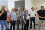 Delagacja z Syke - sierpień - wrzesień 2018 r. Fot. A. Borowska (10)