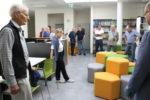 Delagacja z Syke - sierpień - wrzesień 2018 r. Fot. A. Borowska (23)