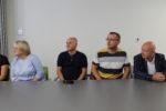 Delagacja z Syke - sierpień - wrzesień 2018 r. Fot. A. Borowska (26)