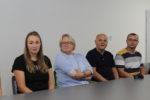 Delagacja z Syke - sierpień - wrzesień 2018 r. Fot. A. Borowska (27)