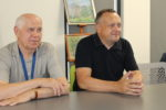 Delagacja z Syke - sierpień - wrzesień 2018 r. Fot. A. Borowska (31)