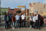 Delagacja z Syke - sierpień - wrzesień 2018 r. Fot. A. Borowska (38)