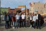 Delagacja z Syke - sierpień - wrzesień 2018 r. Fot. A. Borowska (39)