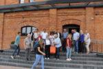 Delagacja z Syke - sierpień - wrzesień 2018 r. Fot. A. Borowska (58)