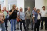 Delagacja z Syke - sierpień - wrzesień 2018 r. Fot. A. Borowska (9)