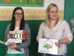 LGD Ziemia Wabrzeska przekazała przedszkolakom z oddziałów przedszkolnych SP 2 i SP 3 ekologiczne pakiety edukacyjne - 28 lutego 2019 r (3)