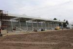 Przebudowa stadionu - lipiec 2019 r. 13