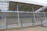 Przebudowa stadionu - lipiec 2019 r. 23