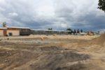 Przebudowa stadionu - lipiec 2019 r. 5