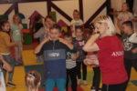 Animki organizowane w Wąbrzeskim Domu Kultury są coraz popularniejsze. Dzieci chętnie korzystają z tej propozycji.Październik 2019r (12)