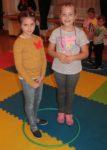 Animki organizowane w Wąbrzeskim Domu Kultury są coraz popularniejsze. Dzieci chętnie korzystają z tej propozycji.Październik 2019r (17)