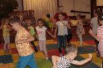 Animki organizowane w Wąbrzeskim Domu Kultury są coraz popularniejsze. Dzieci chętnie korzystają z tej propozycji.Październik 2019r (19)