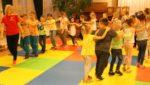 Animki organizowane w Wąbrzeskim Domu Kultury są coraz popularniejsze. Dzieci chętnie korzystają z tej propozycji.Październik 2019r (36)