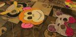 Animki organizowane w Wąbrzeskim Domu Kultury są coraz popularniejsze. Dzieci chętnie korzystają z tej propozycji.Październik 2019r (39)