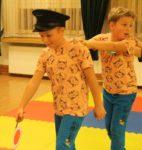 Animki organizowane w Wąbrzeskim Domu Kultury są coraz popularniejsze. Dzieci chętnie korzystają z tej propozycji.Październik 2019r (43)