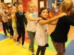 Animki organizowane w Wąbrzeskim Domu Kultury są coraz popularniejsze. Dzieci chętnie korzystają z tej propozycji.Październik 2019r (44)