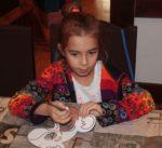 Animki organizowane w Wąbrzeskim Domu Kultury są coraz popularniejsze. Dzieci chętnie korzystają z tej propozycji.Październik 2019r (6)